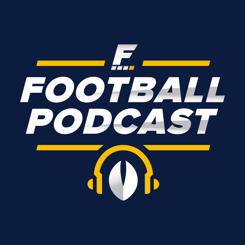 FantasyPros - Fantasy football podcast logo