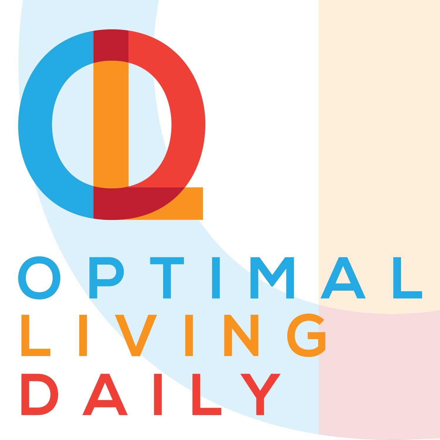 minimalists podcasts, Optimal Living Daily podcast