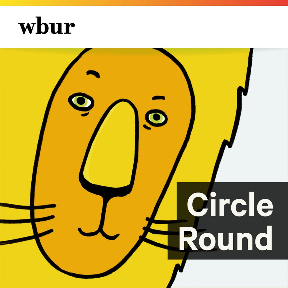 Circle Round podcast logo