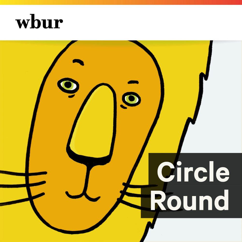 Circle Round podcast logo