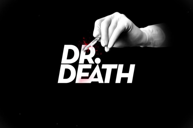 Dr. Death podcast