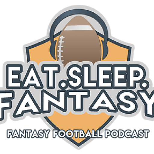 Eat. Sleep. Fantasy. podcast logo
