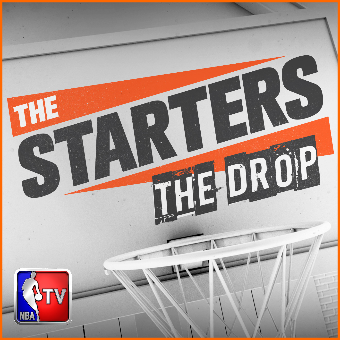 The Starters podcast logo