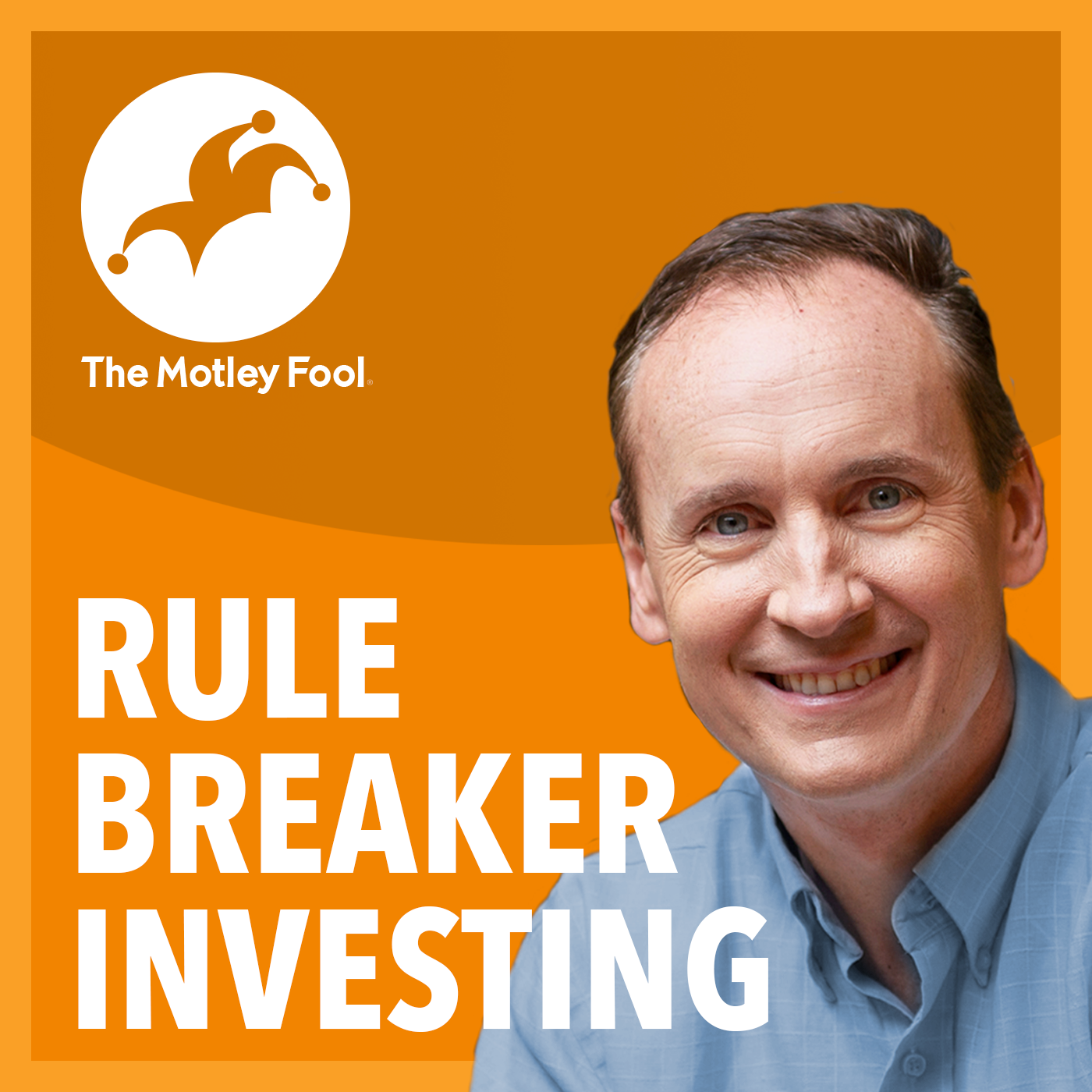 Rule Breaker Investing podcast