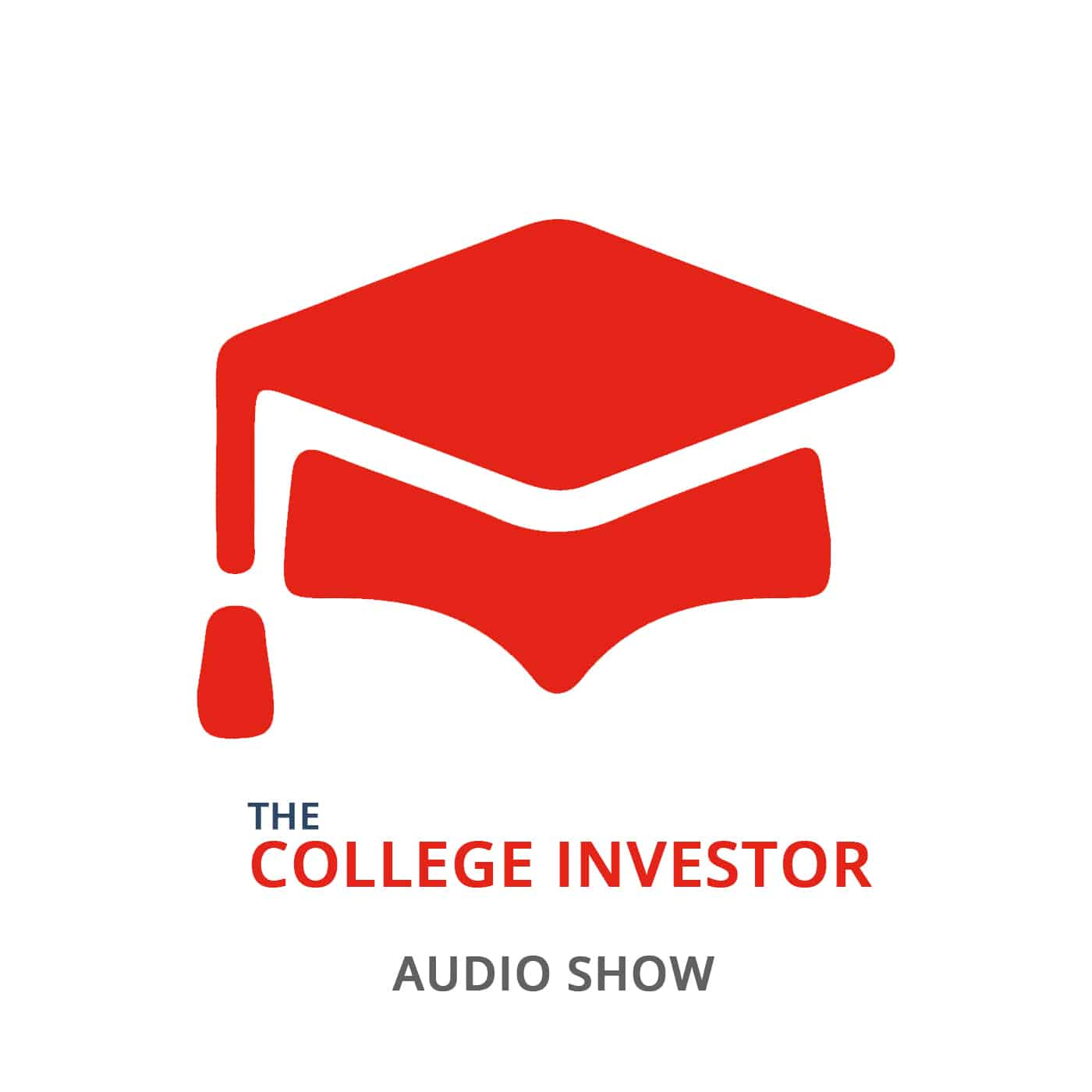 The College Investor Audio Show podcast logo