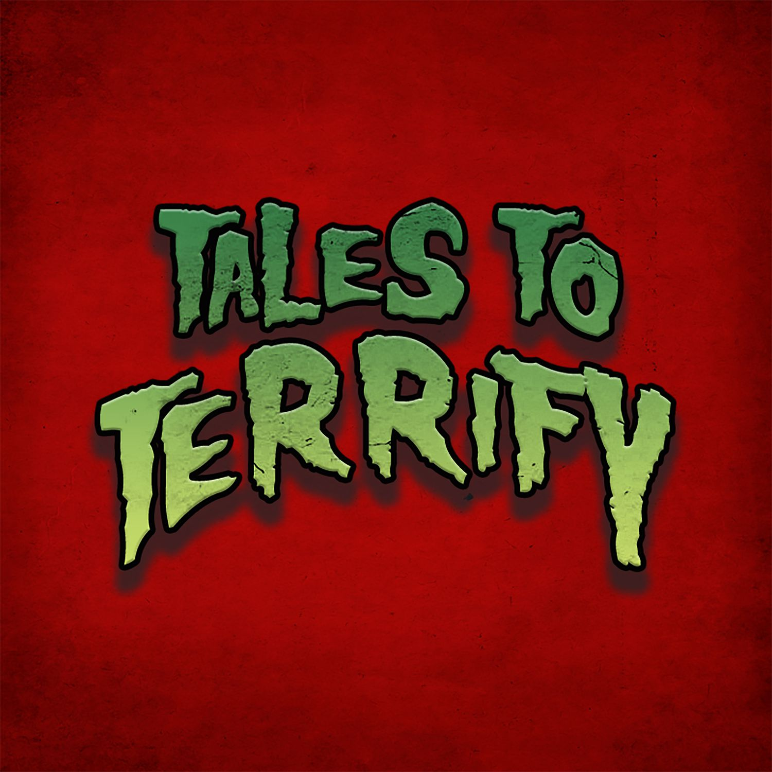 tales to terrify podcast logo