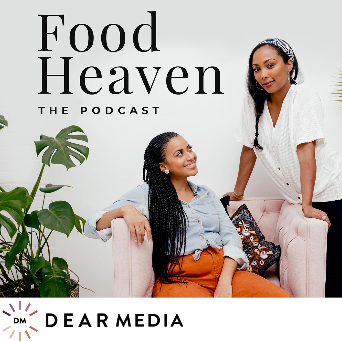 Food Heaven the Podcast