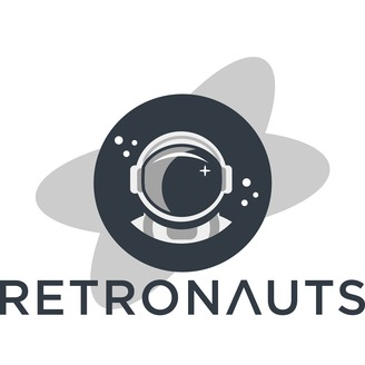Retronauts video game podcasts logo