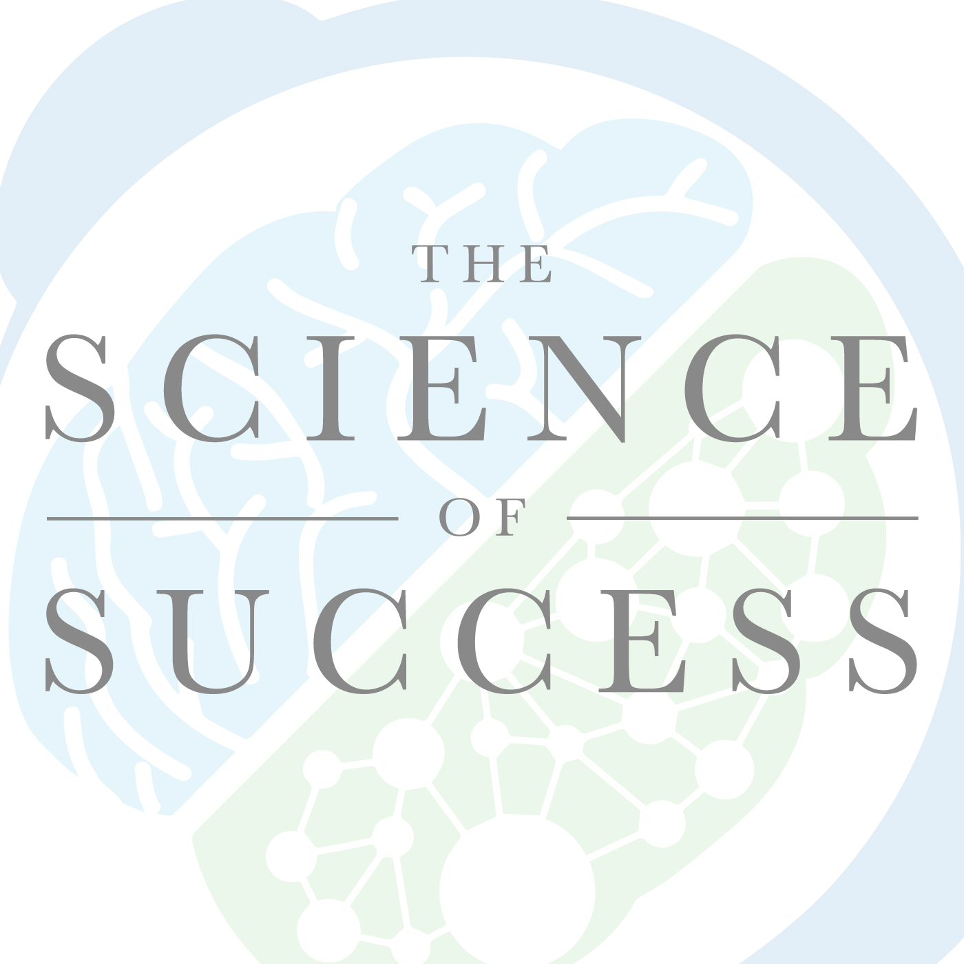The Science of Success podcast logo