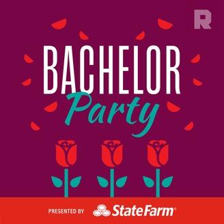 Bachelor Party podcast logo
