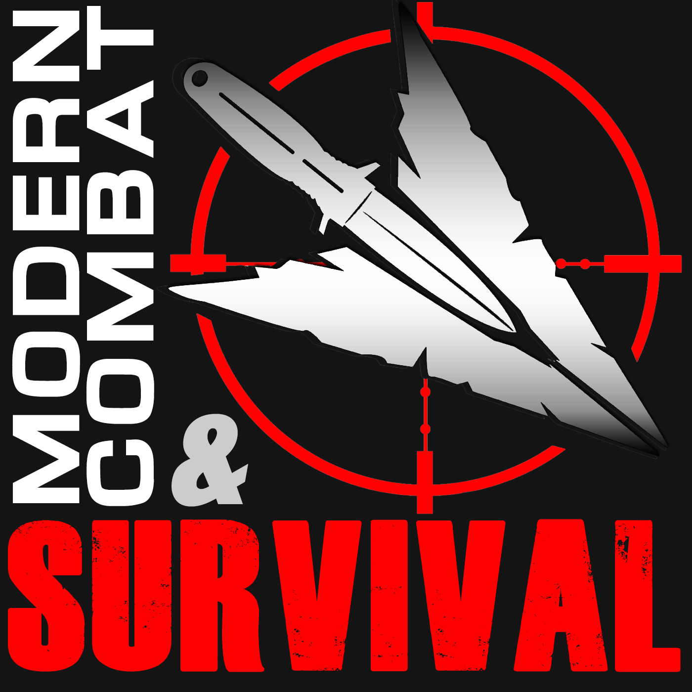 Modern Combat & Survival | Tactical Firearms | Urban Survival podcasts logo