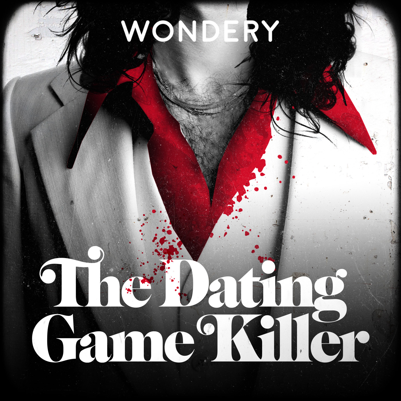 The dating game killer podcast logo