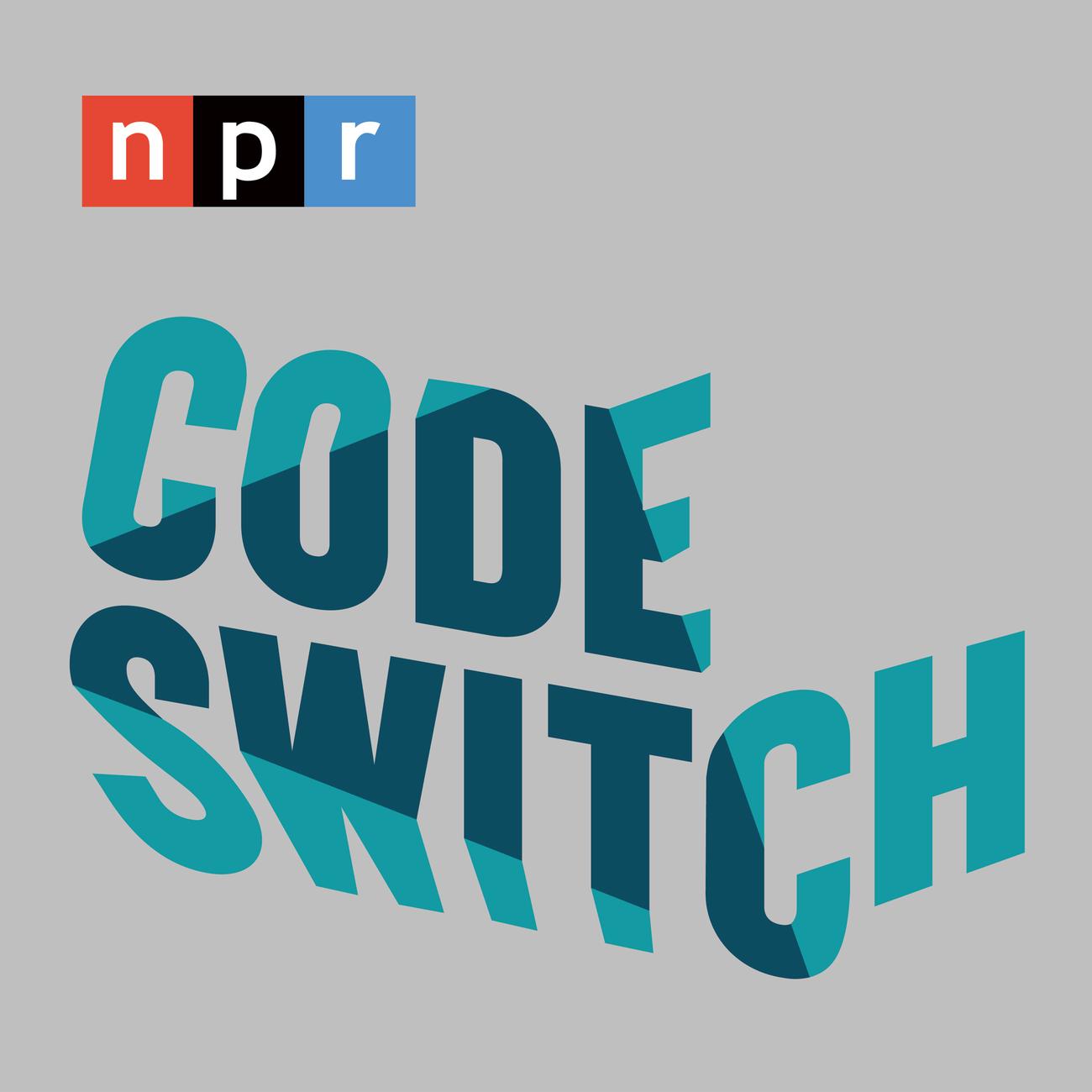 Code switch logo
