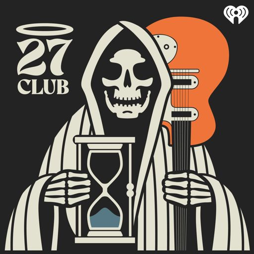 27 Club podcast logo