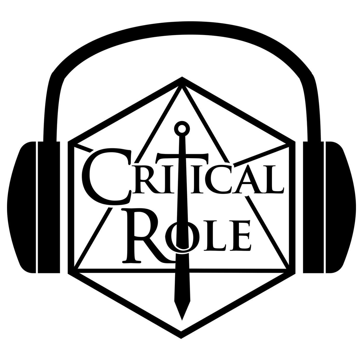 Critical Role podcast cover