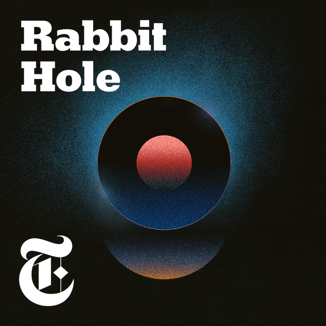 Rabbit Hole podcast cover