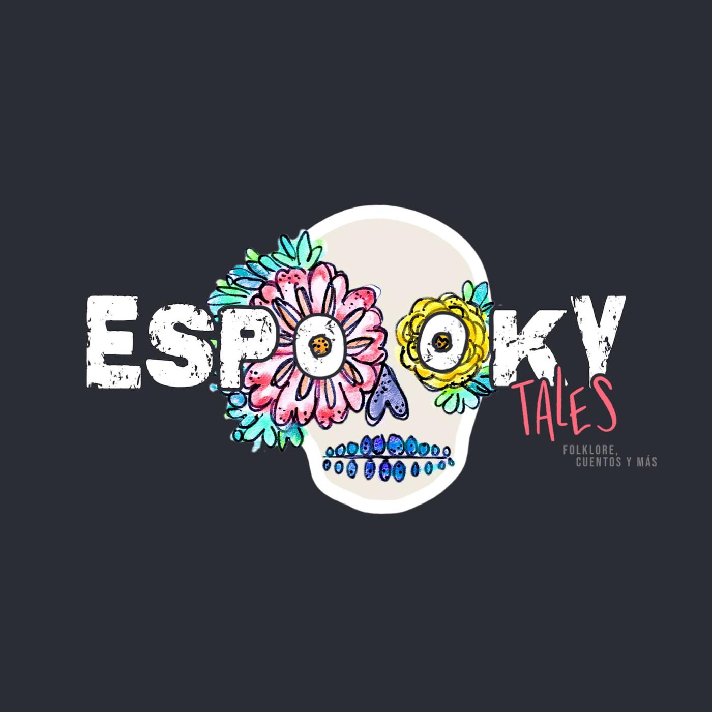 espooky tales podcast
