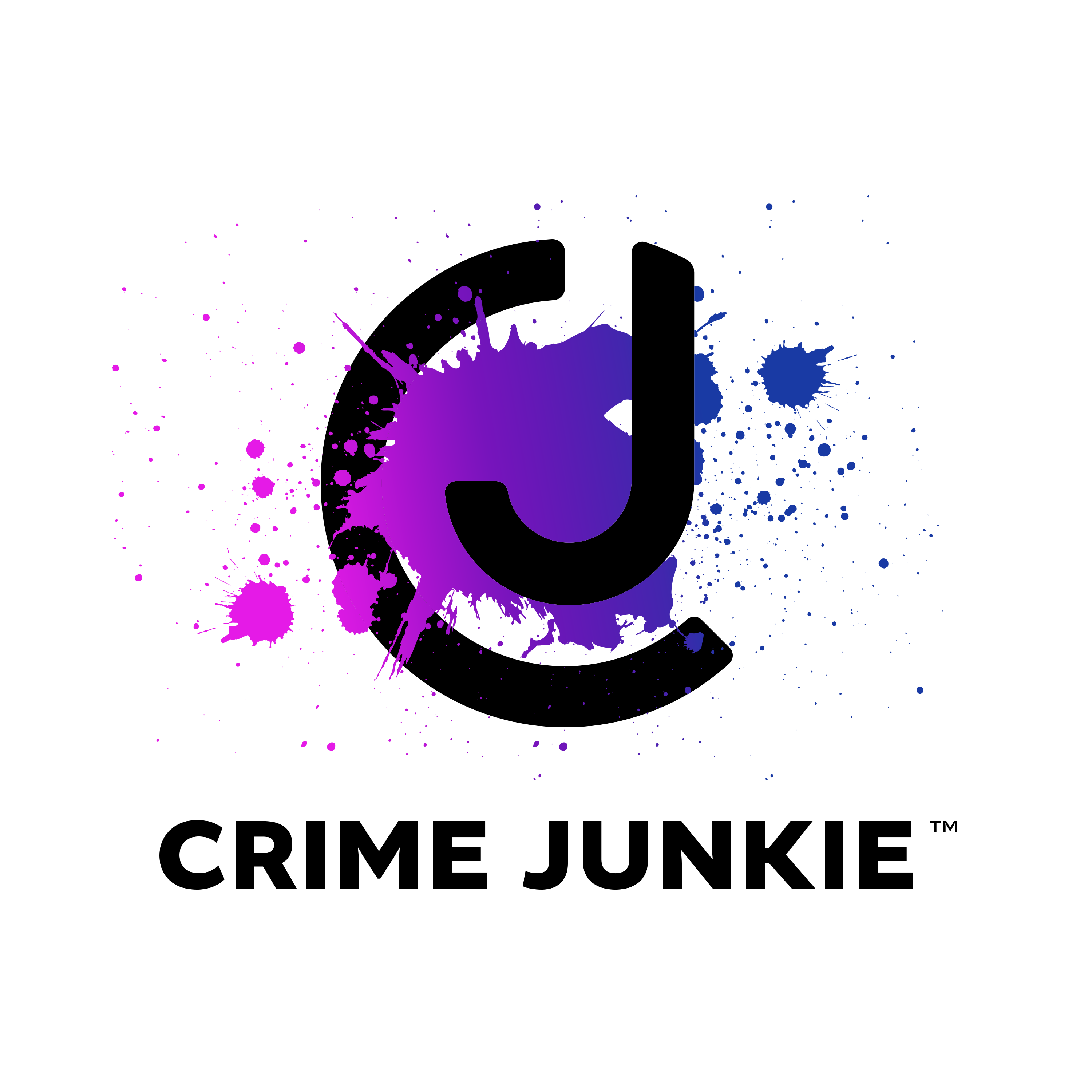 Crime Junkie podcast cover