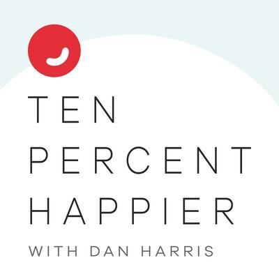 10 percent happier