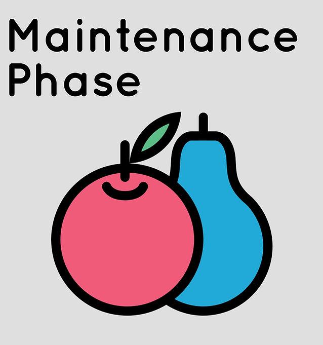 Maintenance Phase podcast