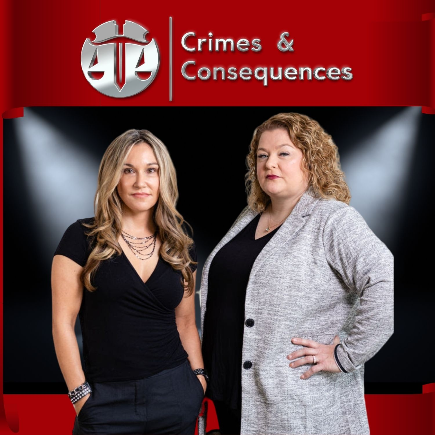 Crimes and consequences podcast