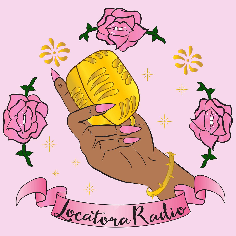 Locatora Radio cover