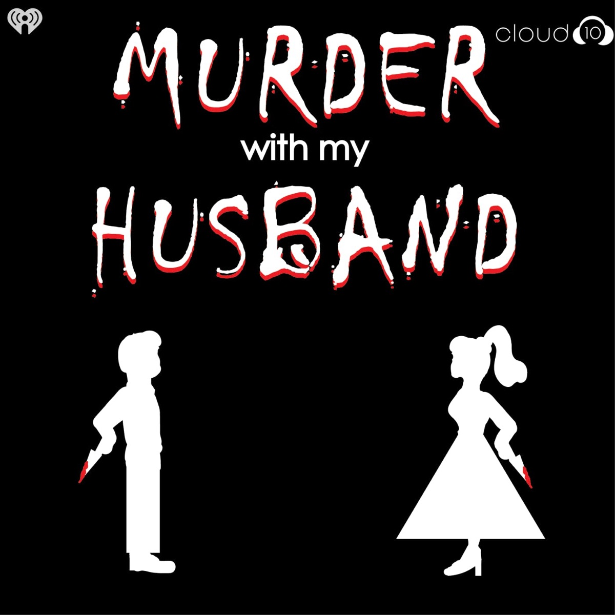 Murder With My Husband podcast