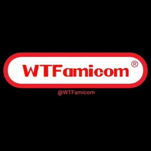 WTFamicom podcast